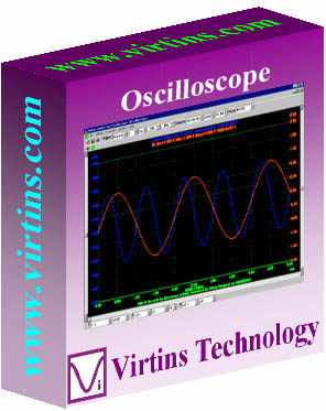 Sound Card Oscilloscope
